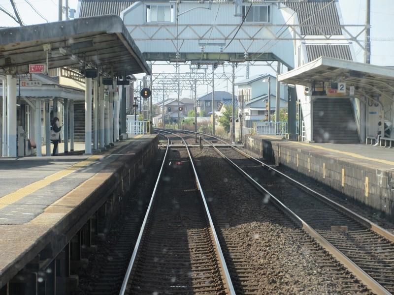 2020.11.13 (90) 松阪いき急行 - 鼓ケ浦 1600-1200