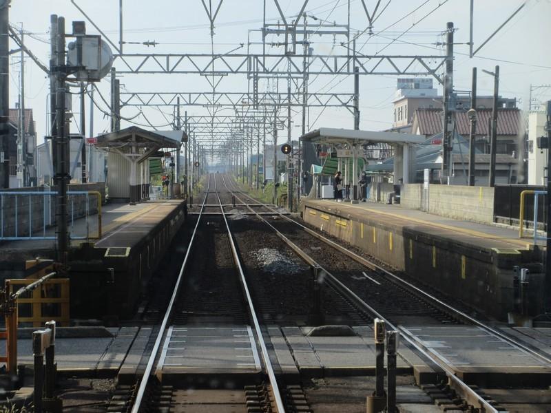 2020.11.13 (91) 松阪いき急行 - 磯山 1600-1200