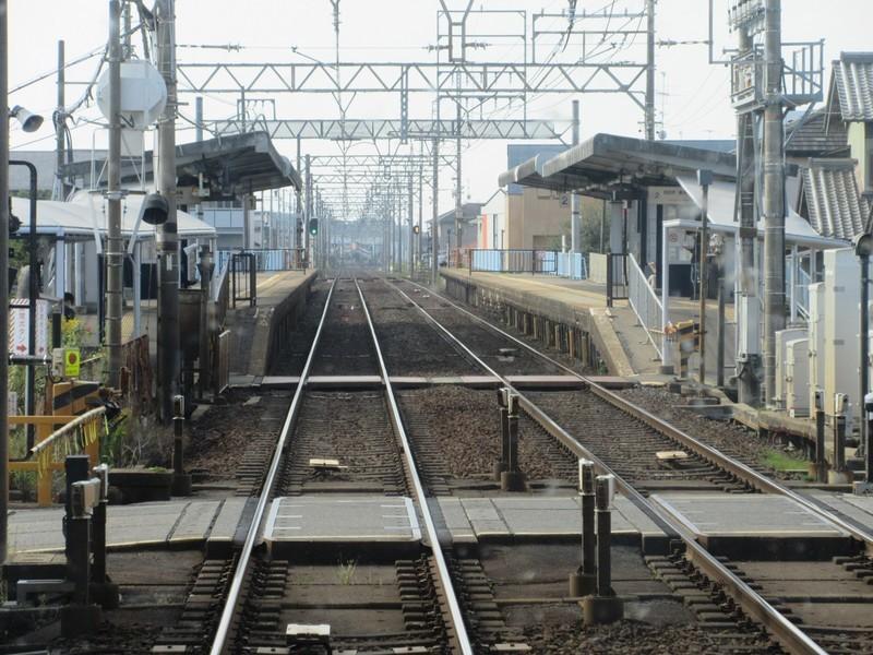 2020.11.13 (93) 松阪いき急行 - 千里 1600-1200