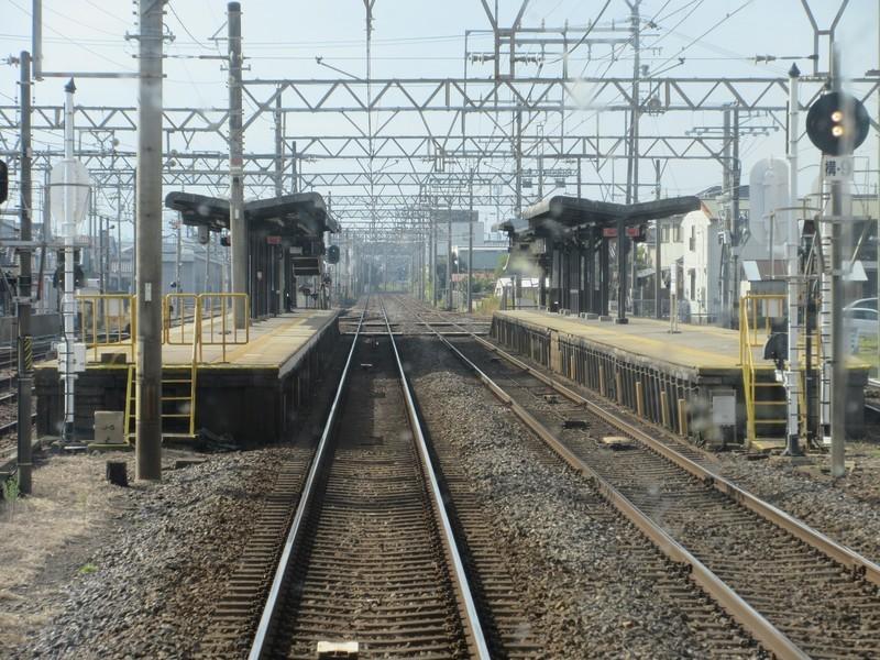 2020.11.13 (96) 松阪いき急行 - 白塚 1600-1200