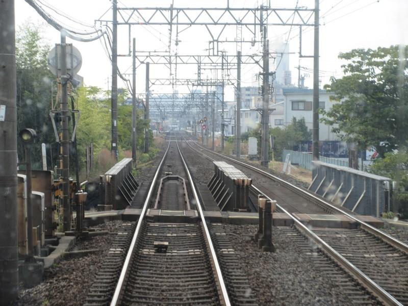 2020.11.13 (99) 松阪いき急行 - 高田本山江戸橋間(おがわ) 1600-1200