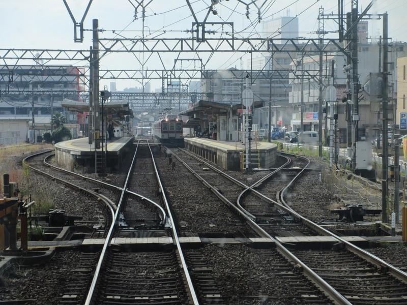 2020.11.13 (100) 松阪いき急行 - 江戸橋 1600-1200