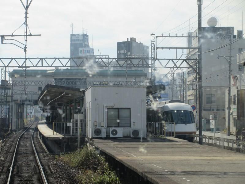 2020.11.13 (106) 松阪いき急行 - 津(アーバンライナー) 1600-1200