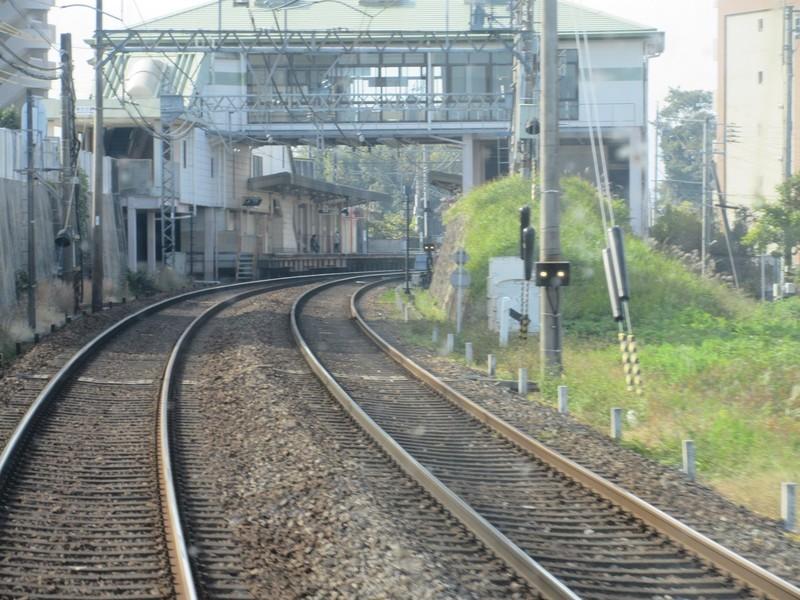 2020.11.13 (114) 松阪いき急行 - 南が丘 1600-1200