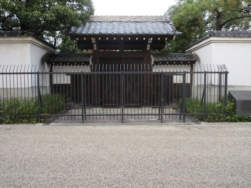 2020.11.13 (163) 松阪 - 三井家発祥の地 1600-1200