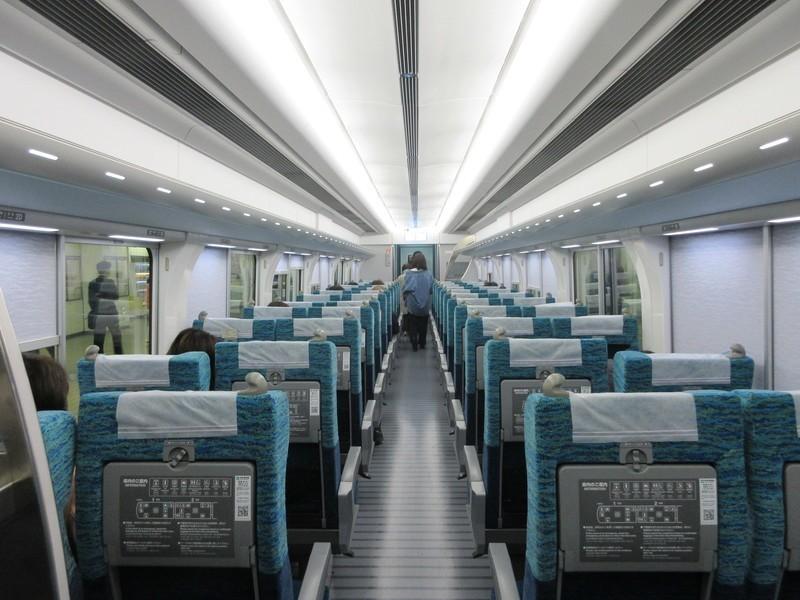 2020.11.19 (8) 岐阜いき特急 - 名古屋 1600-1200