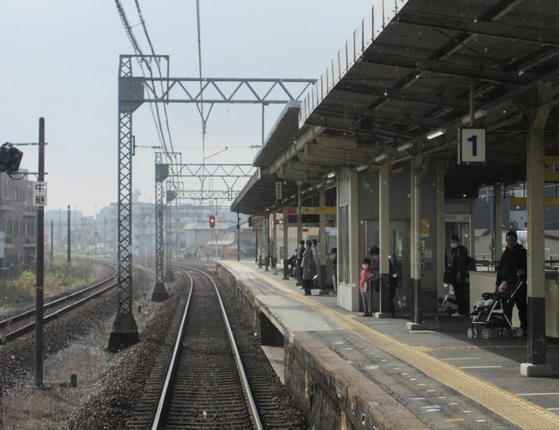 2020.11.19 (49) 五十鈴川いき急行 - 津新町 1560-1200