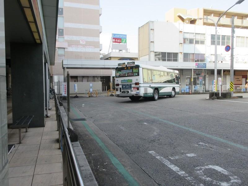 2020.11.19 (59) 津新町 - 津駅いきバス 1600-1200
