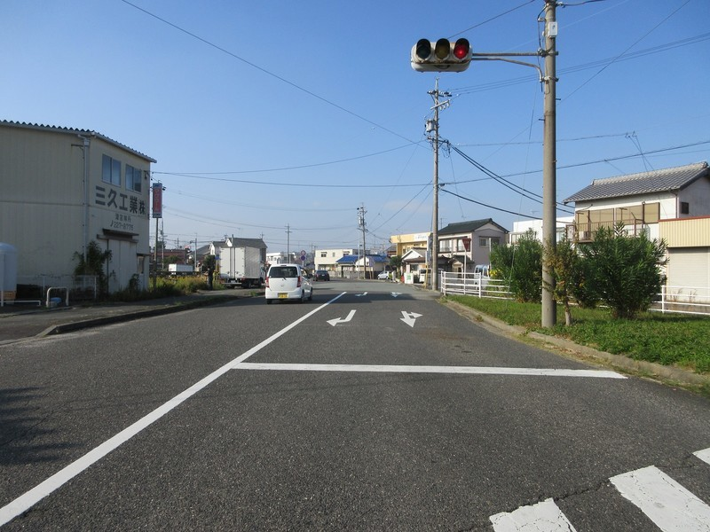 2020.11.19 (90) 近鉄道路 - 乙部(名古屋方面) 1600-1200