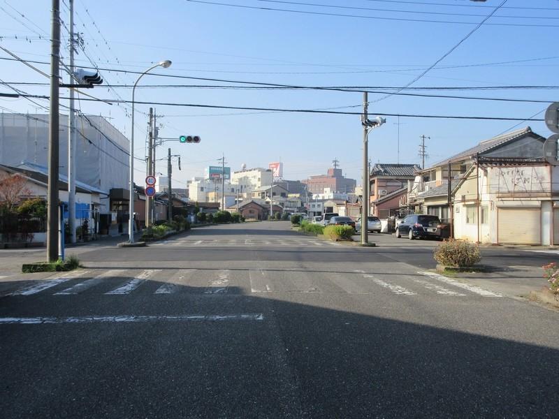 2020.11.19 (93) 近鉄道路 - 相生町 1600-1200