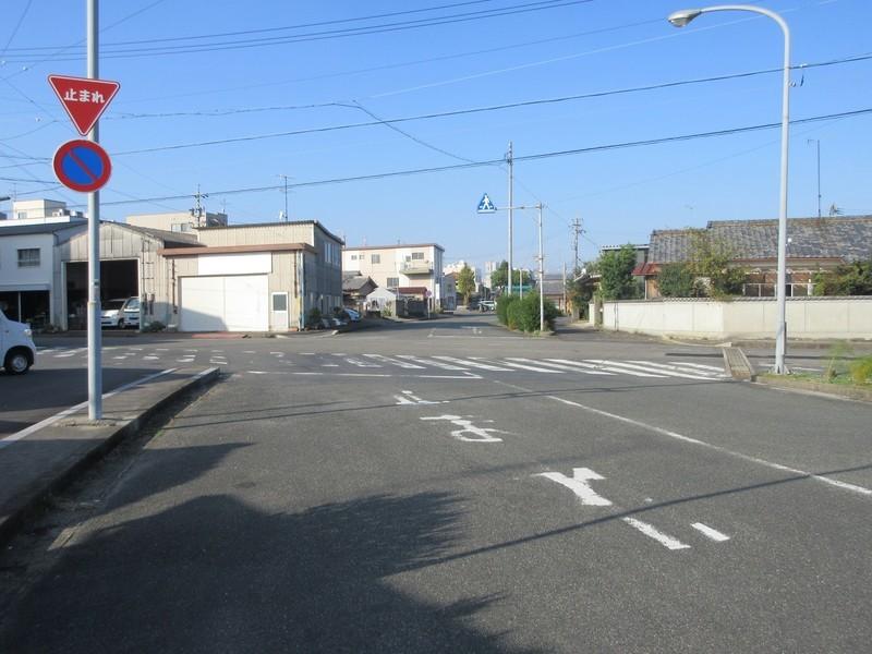 2020.11.19 (94) 近鉄道路 - 愛宕町 1600-1200