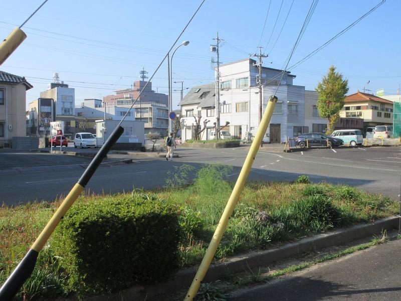 2020.11.19 (95) 近鉄道路 - 万町津 1600-1200