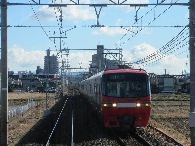 2020.12.17 (5) しんあんじょう矢作橋間(岐阜いき特急) 1600-1200