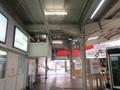 2020.12.24 (25) 東岡崎バスターミナル - DJブース 2000-1500