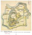 『岡崎城内郭の曲輪などの名称』 630-680