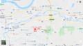 2020.8.15 明智城のへんの地図(あきひこ) 1366-768