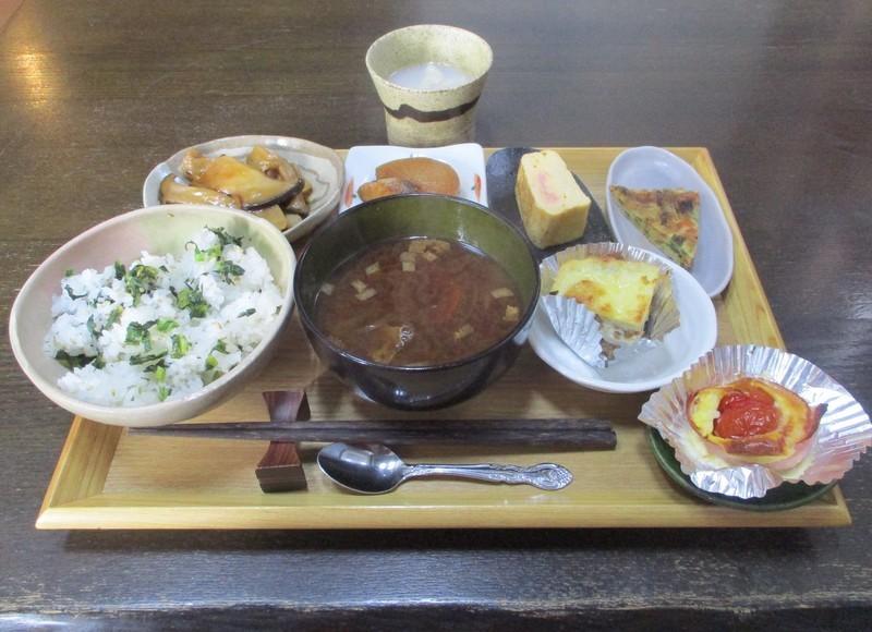 2021.1.8 (14) 春亭 - 健康定食 1600-1160