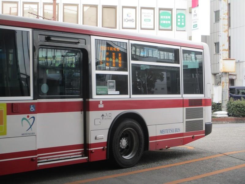 2021.1.8 (17) 東岡崎 - JR岡崎駅いきバス 1600-1200