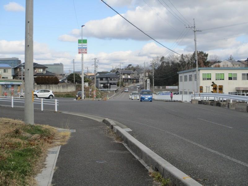 2021.1.18 (29) ファミリーマート豊田渡刈町店交差点 1600-1200