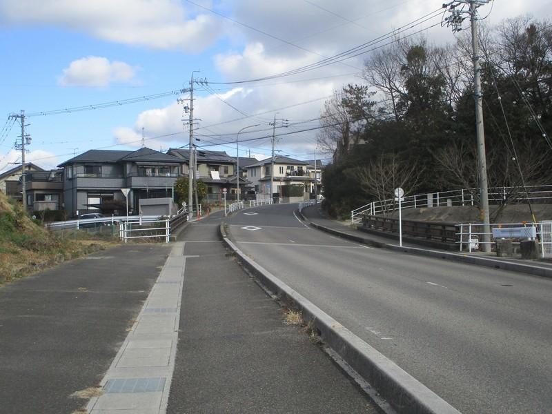 2021.1.18 (30) 大谷川 - 明和橋 1600-1200