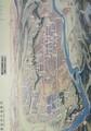 2021.2.2 (27) 豊田市の鳥瞰図(1959年) 2130-1500