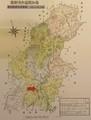 2021.2.2 (31) 愛知県西加茂郡図(1926年) 1240-1630