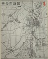 2021.2.2 (33) 挙母市詳図(1950年) 1390-1710