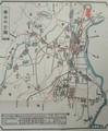 2021.2.2 (34) 挙母市全図(1952年) 1340-1620