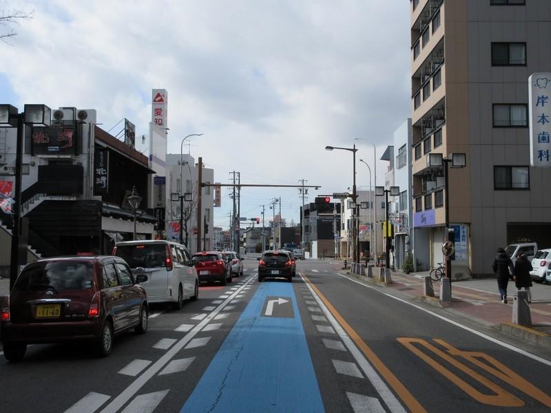2021.2.9 (3) 東岡崎えきまえどおり - 明大寺本町交差点 1600-1200