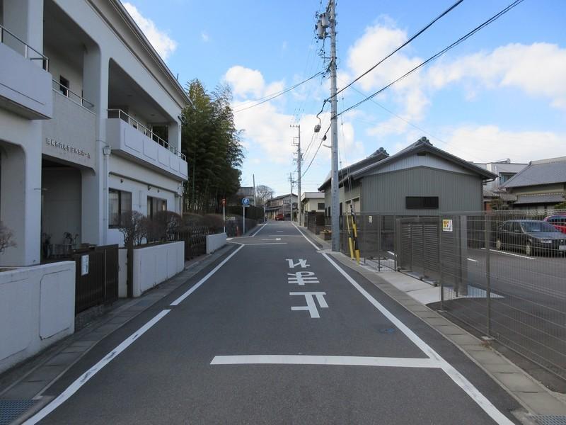 2021.2.9 (20) 六名ほんどおり - 岡崎市六名学区市民ホーム 1600-1200