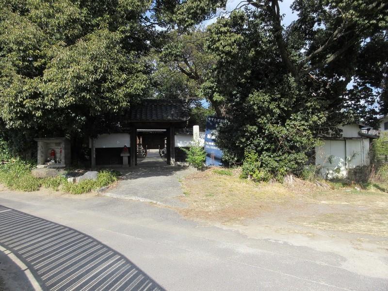 2021.2.9 (23) 岡崎市天白町 - 慈雲寺 1600-1200