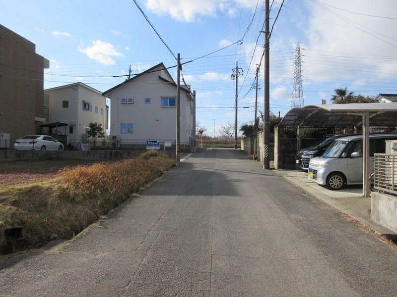 2021.2.9 (43) 六名1丁目(にしあがり) 1600-1200