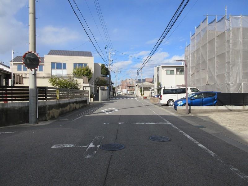 2021.2.9 (45) 六名1丁目(きたむき) 1600-1200