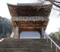 2021.2.11 (12) 法蔵寺 - なか門 1700-1490