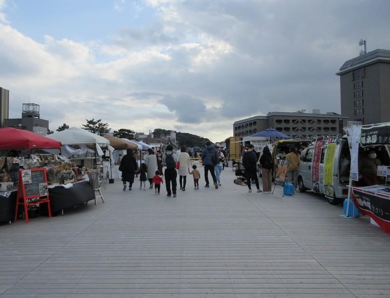 2021.2.13 (6) 桜城橋 - やたいむら 1530-1170