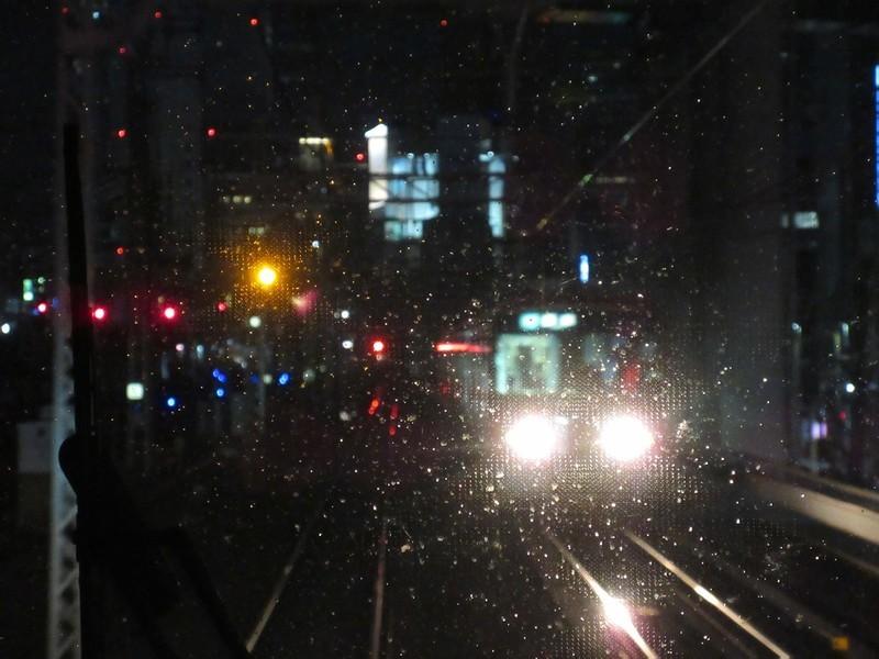 2021.2.15 (21) 岐阜いき特急 - 山王名古屋間 1200-900