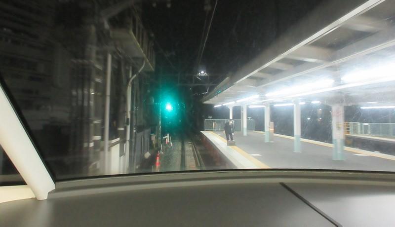 2021.2.15 (42) 西尾いき特急 - 神宮前 1200-690