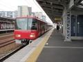 2021.2.18 (60) 堀田 - 東岡崎いきふつう 2000-1500