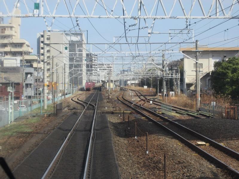 2021.3.11 (21) 中津川いき快速 - 大曽根 1600-1200