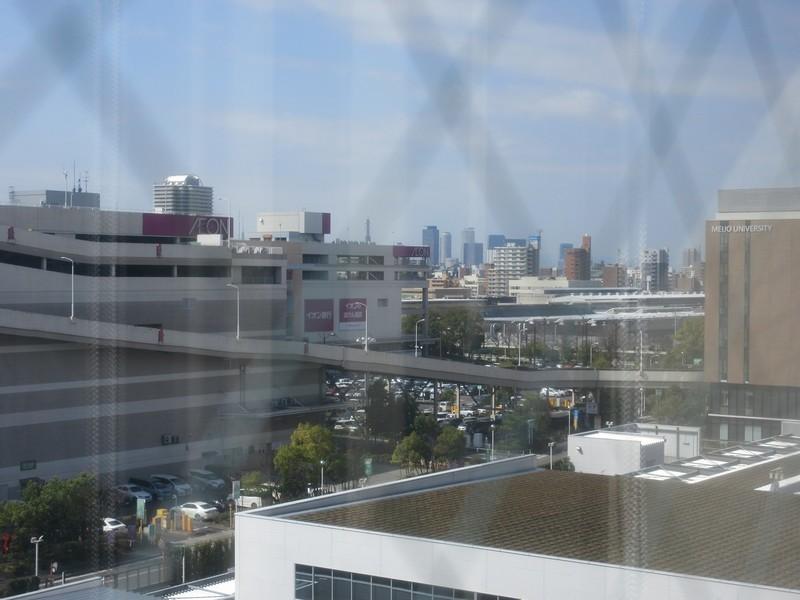 2021.3.11 (27) 名古屋市東文化小劇場から名駅方面をのぞむ 1600-1200