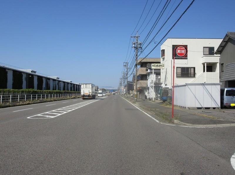 2021.3.23 (65) 上郷 - 産業道路 1580-1180