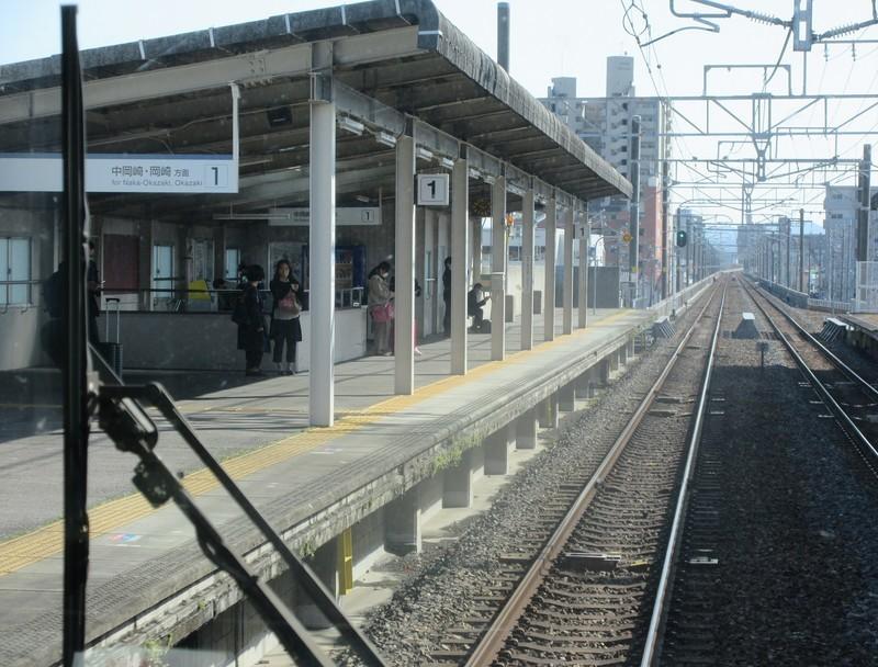 2021.3.23 (74) 岡崎いきふつう - 北岡崎 1580-1200
