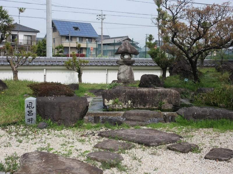 2021.3.30 (28) あんじょう七つ井 - 風呂井 1580-1180