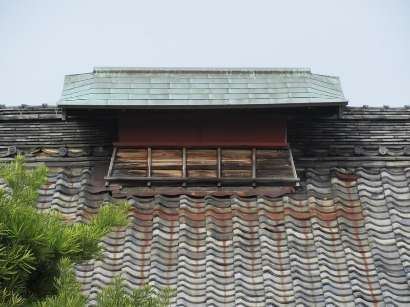 2021.3.30 (44) 明法寺 - おくりのやね 1600-1200