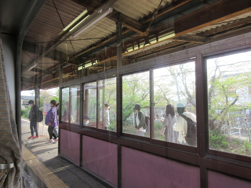 2021.4.8 (24) 蒲郡いきふつう - 西浦 1600-1200