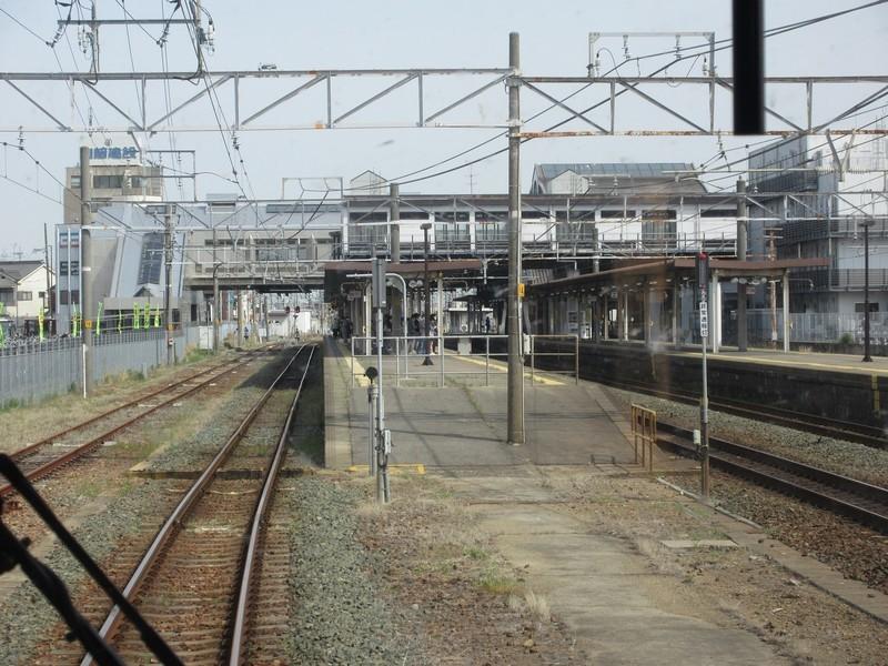 2021.4.8 (49) 岐阜いきふつう - 岡崎 1600-1200