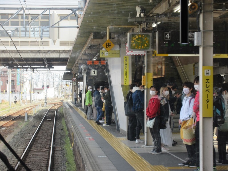 2021.4.8 (50) 岐阜いきふつう - 岡崎 1600-1200