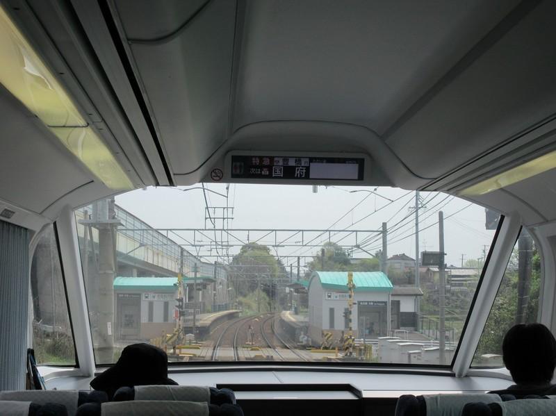 2021.4.8 (64) 豊橋いき特急 - 名電長沢 1590-1190