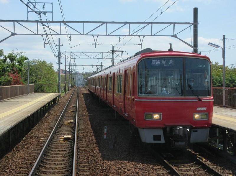 2021.4.14 (4) 岡崎公園前(岩倉いきふつう) 1580-1180