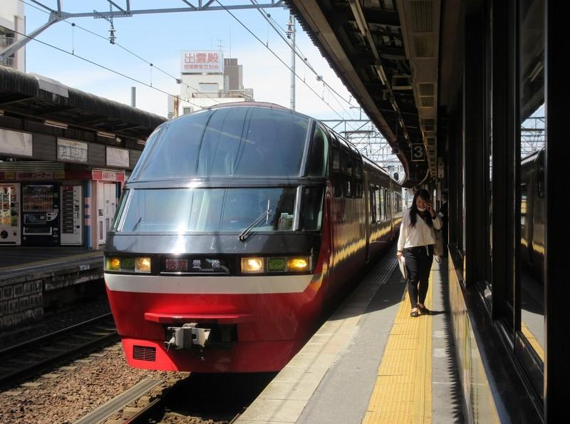 2021.4.14 (6) 東岡崎 - 豊橋いき快速特急 1990-1480